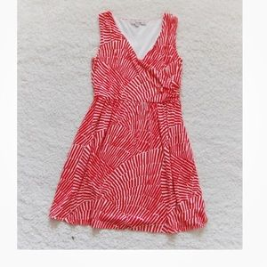 Boden Mini Fit Flare sundress Sz 8p